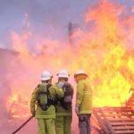 Home Fire Supression
