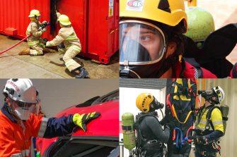 Cert III Mines Rescue Course Perth