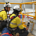 Emergency Services Officer Training Course