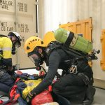 SETS Confined Space Training