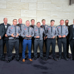 SETS Team MERC Award