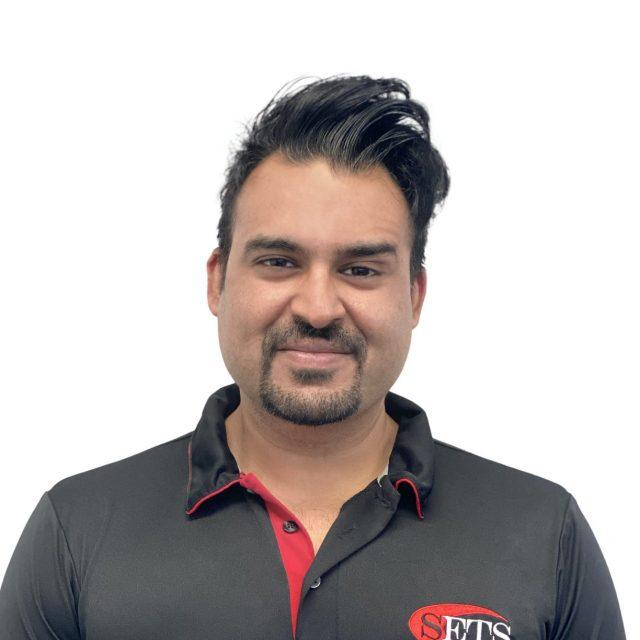 Ahmed Jahanzaib
